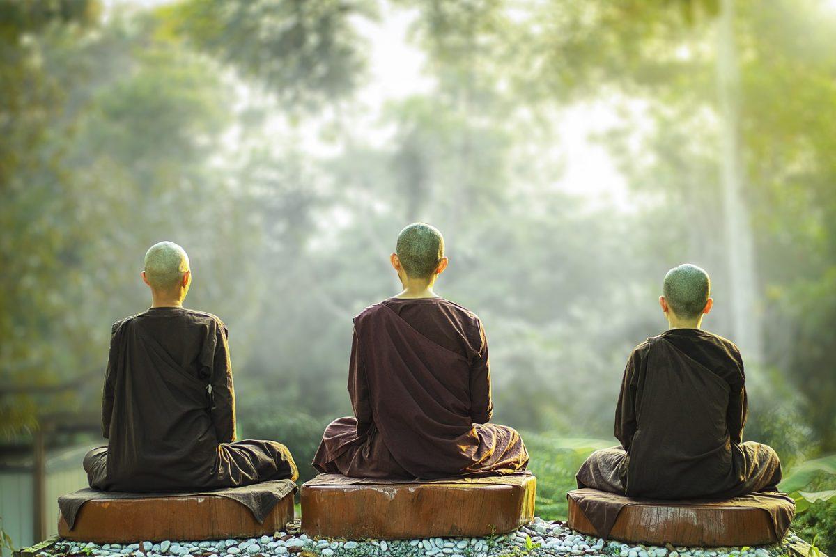meditationsbak-und-meditationsbaenkchen