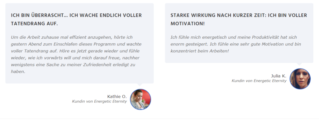 Erfahrungsberichte-motivation-bundle